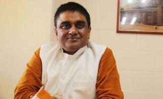 Cultural Centre Director Sets His 3-year Goals