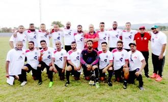 Fiji Upset Defending FANCA Champs