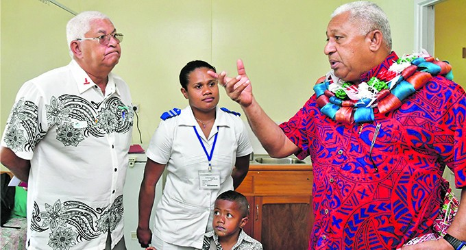 Allowance Increase Delights Health Workers