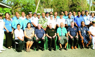 Specialised Training Enhances Search, Rescue Efforts