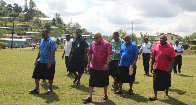 Development Pleases Villagers Of Lutu