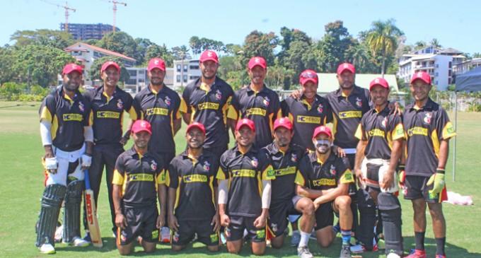 PNG Coach Wary Of Fijians