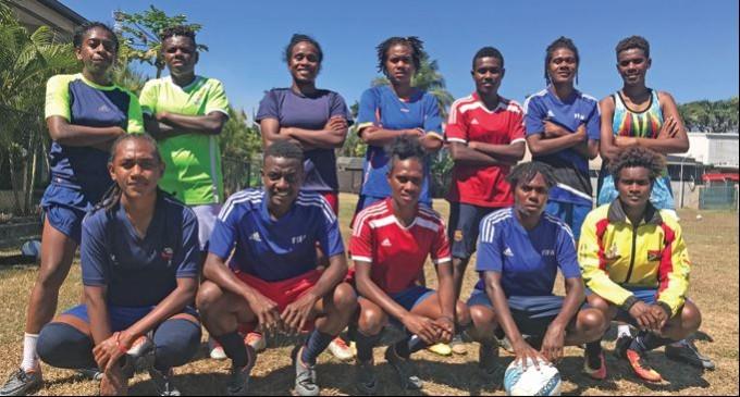 Vanuatu Women Wary of Fiji