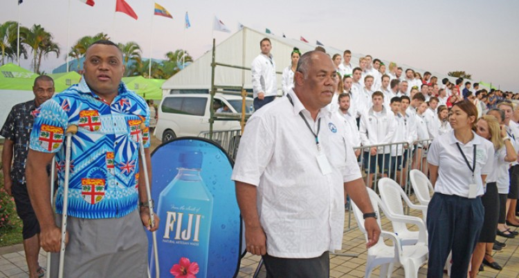Fiji Keen To Host World: Delana