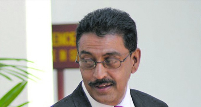 Cemetary Committee: Singh As Trustee 'Insignificant