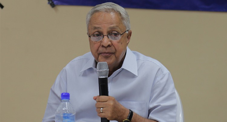 EDITORIAL: Former PM, Mahendra Chaudhry's Lie Caught Out At Press Conference