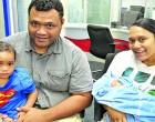 First HFC Bank Baby Account Opened Under Govt Scheme