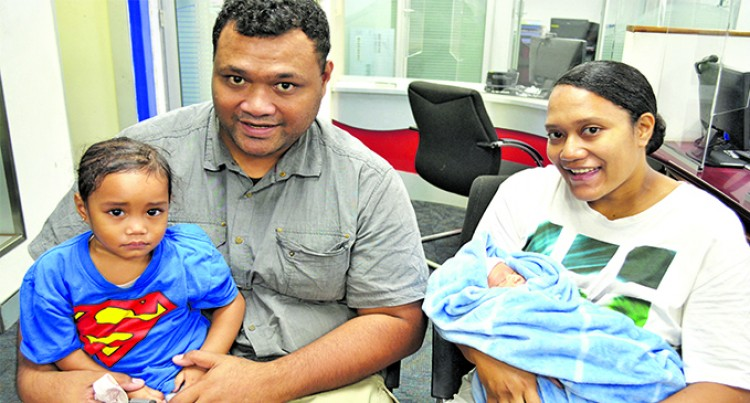 First HFC Bank Baby Account Opened Under Govt Scheme