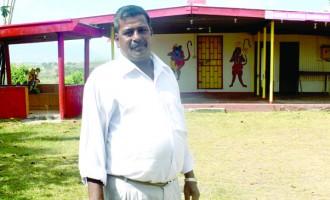 Farming Community Prepares For Ram Leela