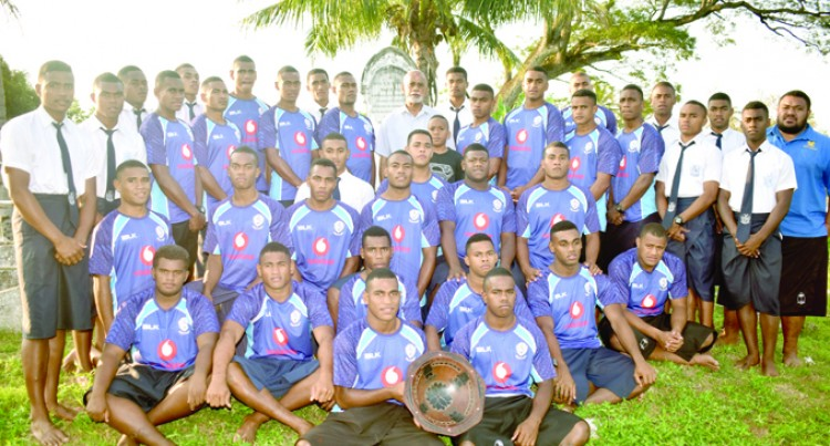 Uphill Battle For Ratu Navula