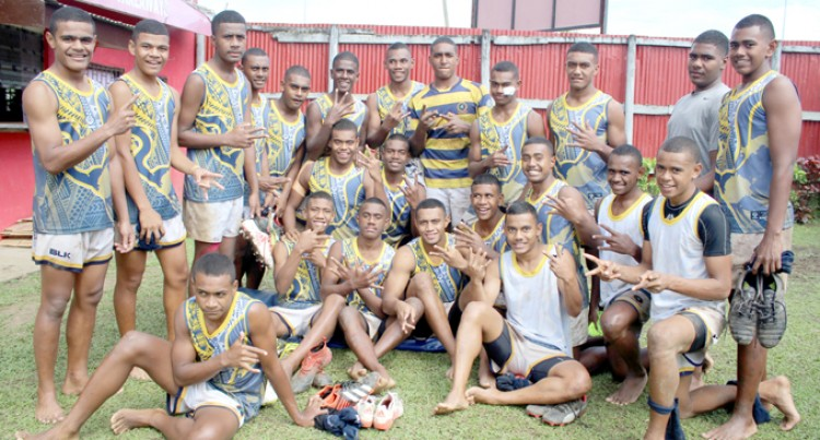 Ratu Kadavulevu School Ready To Defend Titles
