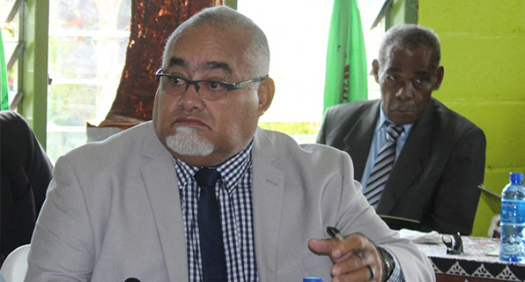 Ratu Epenisa, Son Seek Court Order