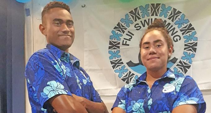 Ross, Rova Lead Fiji's Campaign
