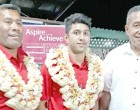 Playmaker Khan Backs Fiji's 7s Bid