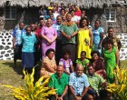 Local Village Communities Of Ovalau Receive Training On Sustainable Tourism