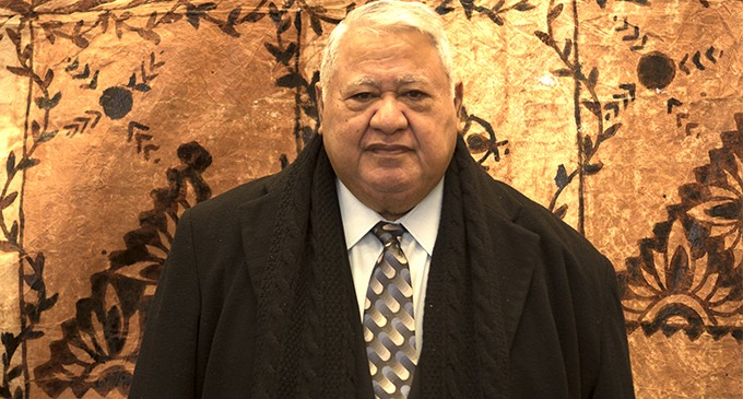 Samoan PM Arrives For 3-day Visit
