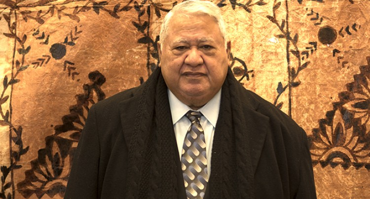 Samoan PM Arrives For 3-day Visit