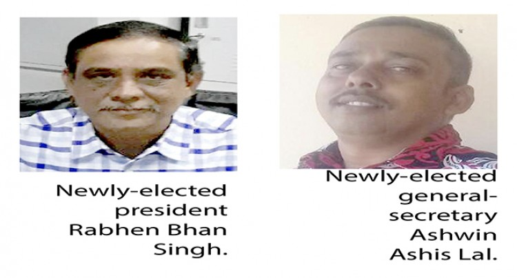 New Priorities As Rishi Ram Ousted