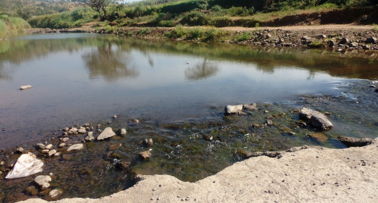 Westerners Optimistic Of Help During Dry Spell