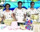 Good sales at Festival of Praise for Balekana