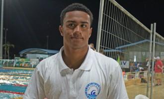 Yalimaiwai Sets National Record