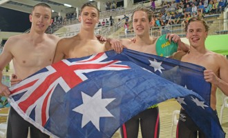 Aussies Want More: Saltor
