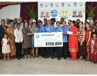 Tappoo Foundation $150K Boost To Help