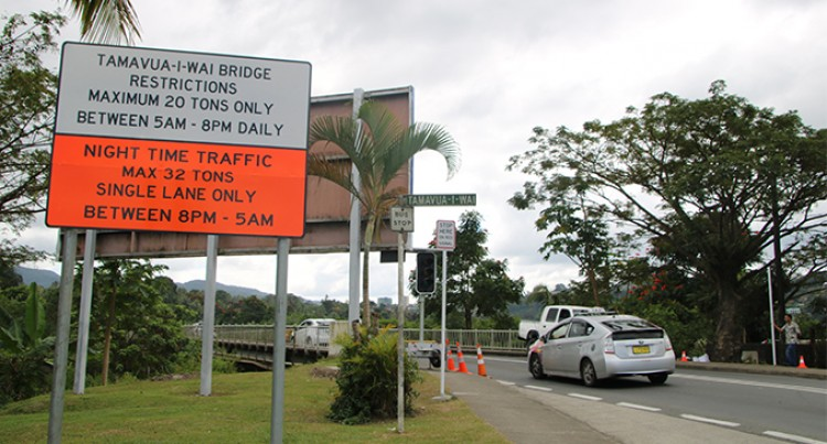 FRA Clarifies Enforcement Of Vehicle Load Limits