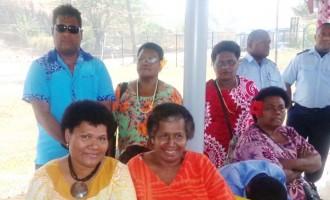 Promise Fulfilled For Tavakubu  Vendors