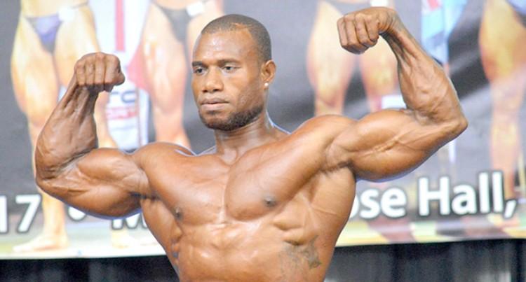 Fiji To Host Bodybuilding Championship In October