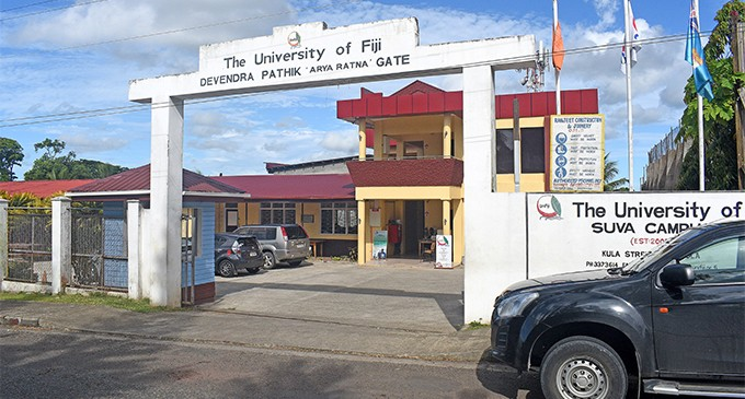 'Rebels' Could Face Disciplinary Action: UniFiji