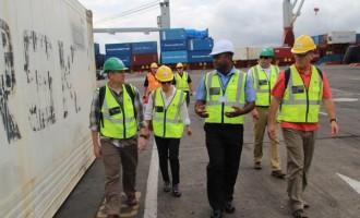 Container Company Celebrates Silver Jubilee
