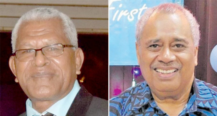 Unity Fiji's Narube Responds To SODELPA Claims By Baba