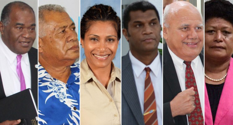 Analysis: Several contenders for SODELPA deputy leader