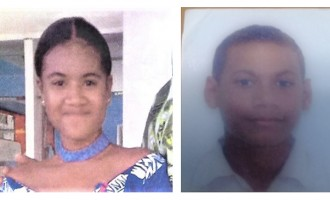 Two Students Reported Missing