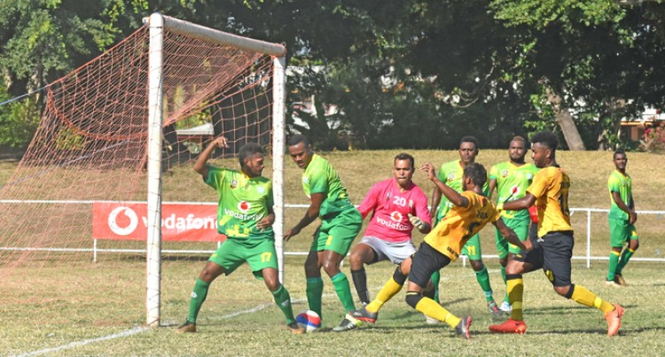 Nadi Beat Tavua At Home