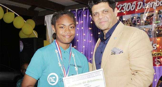 Vilisi wants to help those with Rheumatic Heart Disease (RHD