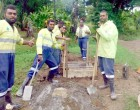 Villagers Benefit From $80K Water Project