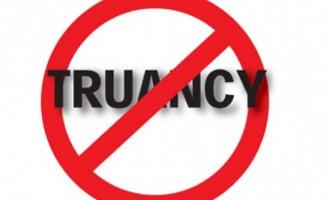 School Expels Two For Truancy