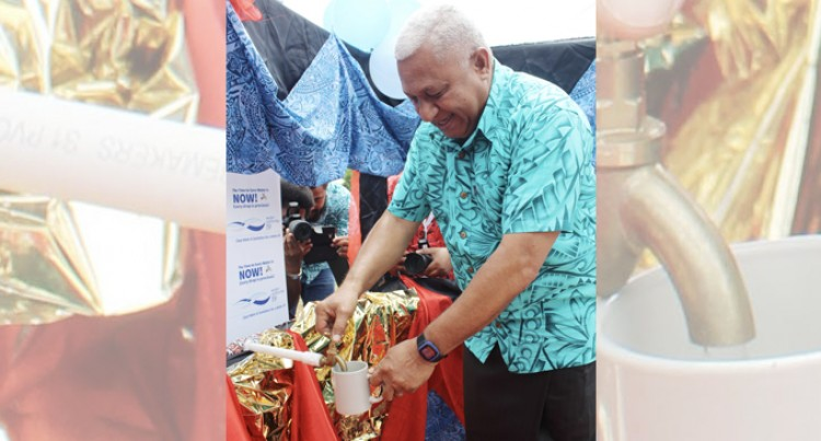 Prayers For Solution To Water Woes Answered