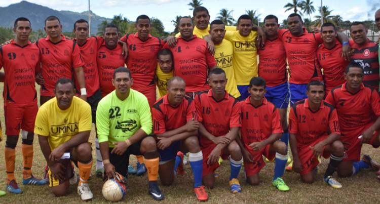 North Police Gear Up For Suva Event