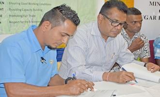Farm Mechanisation Grant To Ease Farmers Burden