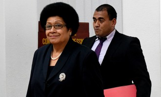 Speaker Reminds MPs  of Parliamentary Role