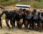 Drua Test At Sand Dunes