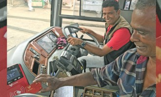 Political Comments On Bus Fare Distract From Real Issues: Association