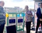 European Union Supplies Bins For Cleaner Suva City