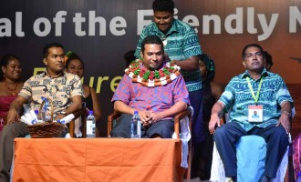 Fiji Friendly Fares Is Designed For Fijians: Rounds