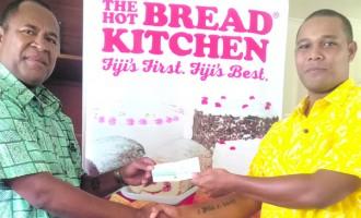 Hot Bread Backs Junior Pan Pacs