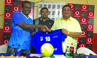 Futsal League Starts In Lautoka