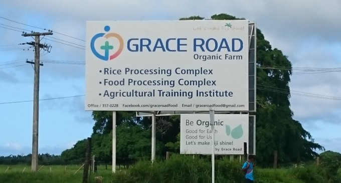 Business As Usual For Grace Road After Arrest Of Founder